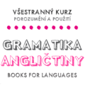 English Grammar A1 Level for Czech speakers