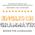 English Grammar A2 Level for German speakers