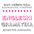 English Grammar A1 Level for Croatian speakers