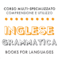 English Grammar A2 Level for Italian speakers